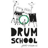 logo drumschool twenterand